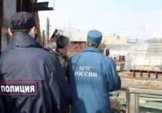С 1 апреля в Иркутской области за нарушение противопожарного режима оштрафовали 162 человека