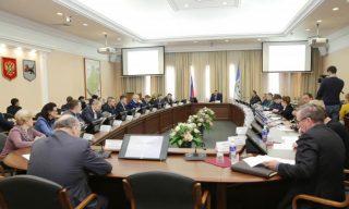 Координационный совет по поддержке садоводов в Приангарье достиг высоких результатов